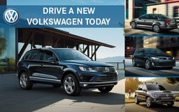 Order your 2017 Volkswagen and only pay 2016 prices! in Hohenfels, Germany