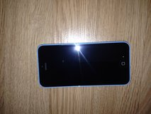 iPhone 5c Excellent condition in Moody AFB, Georgia