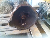5 speed overdrive Ford transmission in DeRidder, Louisiana