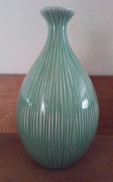Green Vase in Conroe, Texas
