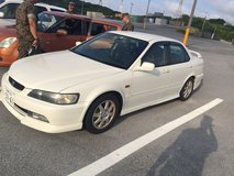 Honda Accord SIR Great Condition!!! in bookoo, US