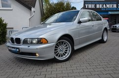 BMW-520iA-COMFORTABLE, SAFE SEDAN ## 37 ## in Hohenfels, Germany