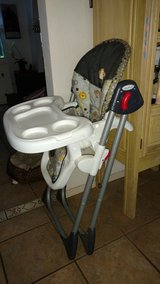 Adjustable high chair in Alamogordo, New Mexico