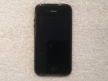 Apple iPhone 4S Unlocked Cellphone, 16GB, Black in Ramstein, Germany