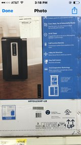 Portable Air Conditioner and Heater in Hopkinsville, Kentucky