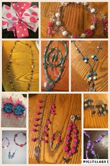 Jewelry and bows in Alexandria, Louisiana