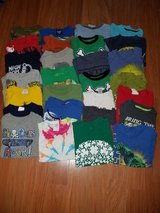 MARKED DOWN:Cute 25 PC T-Shirts Lot 4 in Naperville, Illinois