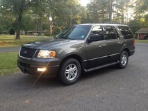 2005 Expedition XLT, DVD, 3rd seat, we're the 2nd owner in Shreveport, Louisiana