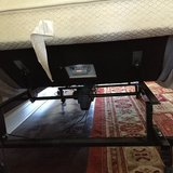 wireless remote control adjust craftmatic bed for sale in Hopkinsville, Kentucky
