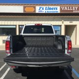 Bullet Truck Bed Liner in 29 Palms, California