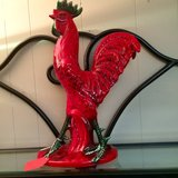 Royal Haeger Rooster in Conroe, Texas