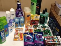 Personal Hygiene Lot For Him and Her in Beaufort, South Carolina