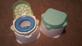 Safety 1st 3-in-1 Potty Seats in Davis-Monthan AFB, Arizona