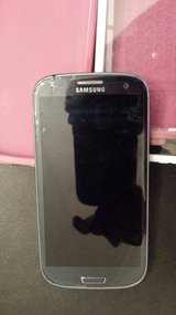 Samsung Galaxy S3 in Lake Elsinore, California