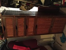 Bamboo style drawer in Lawton, Oklahoma