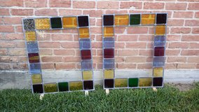 leaded stain glass in Katy, Texas
