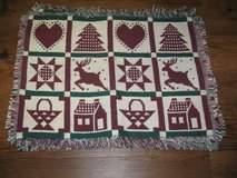 Christmas Placemats *Need Gone* in Houston, Texas