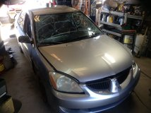 2000 Mitsubishi Galant for parts only in Camp Lejeune, North Carolina