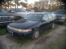 MERCURY Sable Wagon for Parts in Camp Lejeune, North Carolina