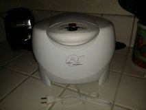 George Foreman contact roasting machine in Vacaville, California