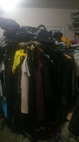 Assorted ladies clothes in Fort Campbell, Kentucky