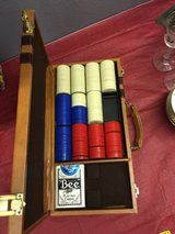 poker set in Fairfield, California