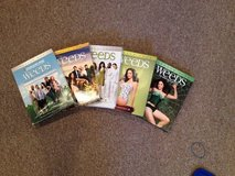 DVDs Weeds season 1-5 in Tinley Park, Illinois