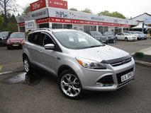 '13 Ford Escape Titanium 4WD in Spangdahlem, Germany