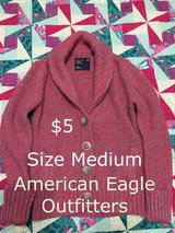 American Eagle Outfitters size medium sweater in Kingwood, Texas