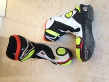 Alpinestars SMX-Plus Vented Boots - Size 9.5 in Okinawa, Japan