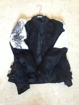 Women's SS Textile Motorcycle Jacket - Size S in Okinawa, Japan