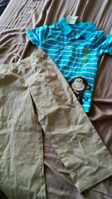 Nwt 4t Carter's boy outfit in Okinawa, Japan