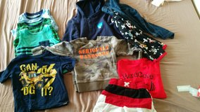 3t boys clothes lot in Okinawa, Japan
