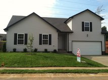 4bd 2bth in Fort Campbell, Kentucky