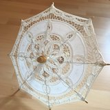 Doll umbrella from Venice in Baumholder, GE