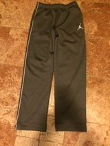Boys Jordan Pants size L in Oswego, Illinois