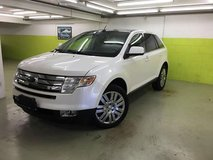 2010 Ford Edge Limited Navi in Baumholder, GE