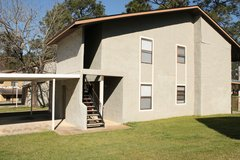 Save Money! DOD's and Retirees can Live on Post! Utilities Included! in DeRidder, Louisiana