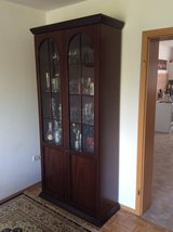 China Cabinet in Hohenfels, Germany
