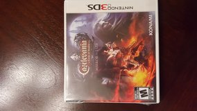 castlevania lords of shadow Nintendo 3ds in Lockport, Illinois