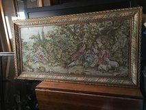 3 Tapestry picture Frames in Baytown, Texas