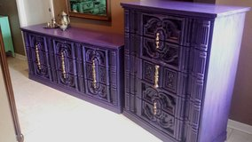 Bassett Dresser Set in Baytown, Texas