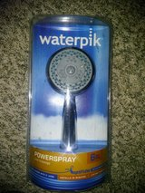 Water Pic Hand Held Shower head in Alamogordo, New Mexico