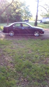 1997 Nissan altima 115k in Fort Campbell, Kentucky