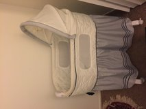 Safety 1st bassinet in Travis AFB, California