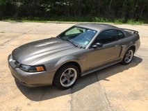 2002 FORD MUSTANG GT in Fort Polk, Louisiana