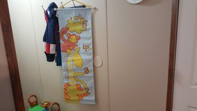 Brand new with tags Growth Chart in Manhattan, Kansas