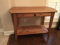 Console table/ Desk in Kingwood, Texas
