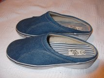 DENIM SLIP ON    NEW in Cherry Point, North Carolina