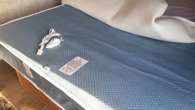 Queen short camper mattress in Fort Campbell, Kentucky